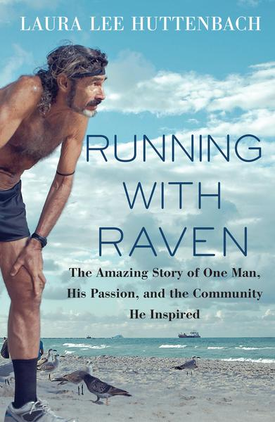 running-withraven-book